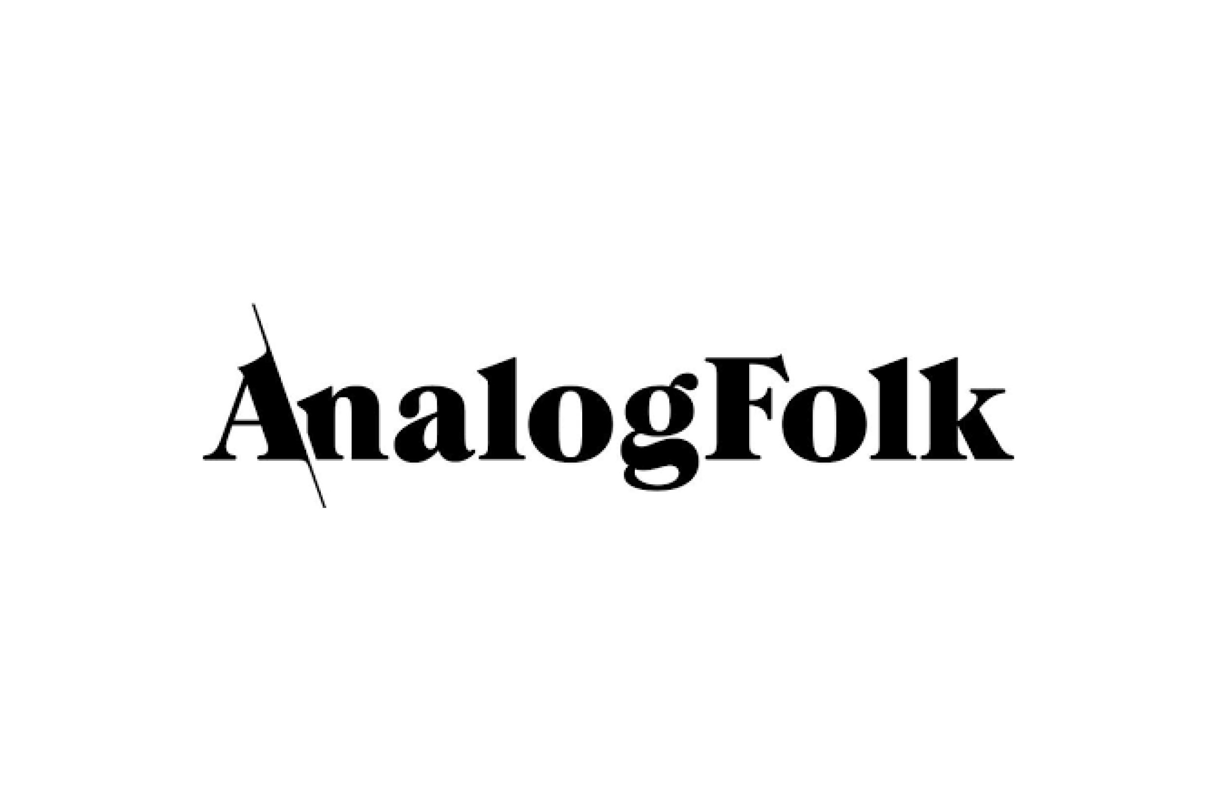 AnalogFolk