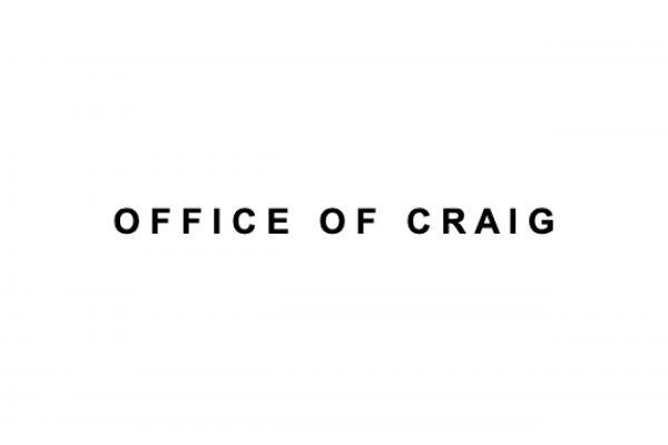 Office of Craig